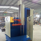 De Oppervlakte Harding van het metaal door Inductie die CNC Dovende Werktuigmachine verwarmen