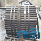 23mm 24mm 140mm nahtloses Stahlrohr-Gefäß