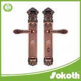 Sokoth 기계설비 직업적인 대중 음악 금속 문 기계설비 외면 및 Interiorbig에 의하여 도금되는 문 손잡이 제조자