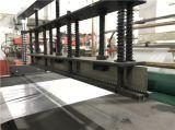 Sachet en plastique à grande vitesse d'excellente qualité sur le roulis faisant le prix de machine à vendre