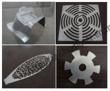 CNC 금속 장 섬유 Laser 절단기