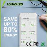 WiFi sec Dimmable 50W blanc d'ampoule d'éclairage LED de Lohas équivalent avec du ce RoHS