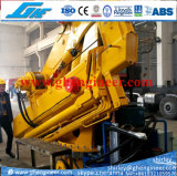 Telescopic Foldable Offshore Boom Marine Crane