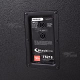 Ts218 Self-Design Incrível Power Professional Speaker Subwoofer