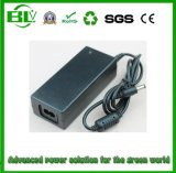 Bicycle/UPS électrique de bloc d'alimentation de la commutation 25.2V2a pour que la batterie de LiFePO4 Battery/Li-ion actionne l'adaptateur