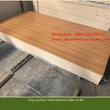 Деревянный клей ранга E1 мебели Particleboard меламина зерна