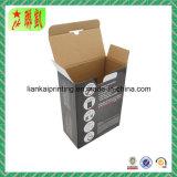 Gedruckter gewölbter Papierkasten für das Schuppen-Verpacken