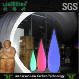 Indicatore luminoso esterno 38X120cm (LDX-FL02) della lampada di pavimento di illuminazione del giardino LED