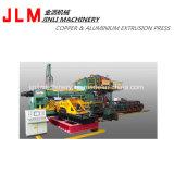 Presse hydraulique 1800 tonnes pour l'extrusion en aluminium