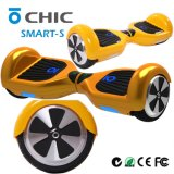Elektrische Autopedden van de Verkoop van de Robot van Io de Elegante Hete met de Goede Hete Verkoop van Delen, Draagbaar Voertuig