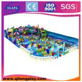 SGS&Ce provou o campo de jogos do divertimento interno (QL--025)