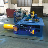 Hydraulic Scrap Metal Baler (factory)