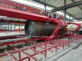 Hot Sale V Shape Bulk Cement Tanker Semi-Trailer