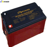 China Gel Battery 12V 250ah Bateria de armazenamento de energia solar