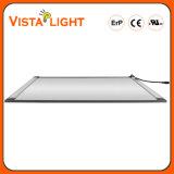 Painel elevado da luz de teto do diodo emissor de luz do lúmen 595*595mm para hotéis