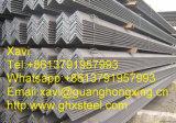 力タワーまたはStructionのためのQ235Bの熱いすくいの電流を通された鋼鉄角度