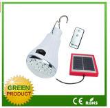 싼 가격 태양 램프 1W 가벼운 휴대용 태양 LED 빛