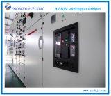 전원 분배 사용을%s 380V Sivacon Gck 낮은 전압 개폐기 /Electric 내각