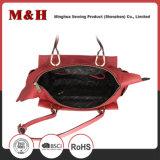 方法ルンペンのショルダー・バッグのメッセンジャーの戦闘状況表示板の革女性のハンドバッグ