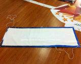 Impresión de encargo al aire libre que hace publicidad de la bandera del PVC del vinilo (SS-VB87)