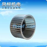 ventilator van de Ventilator van de Inham van 140mm de Enige Centrifugaal met de Lage CentrifugaalVentilator Van uitstekende kwaliteit van de Macht