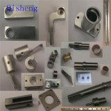 Продукты CNC филируя, котор подвергли механической обработке части