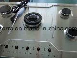 Gas, eléctrico, e inducción Ranges (JZS1007)