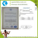 強い筋肉CASのためのステロイドの粉のテストステロンのプロピオン酸塩: 57-85-2