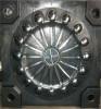 Moldes da precisão para as auto tampas