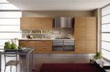 حارّة أكريليكيّ صلبة سطحيّة مطبخ أثاث لازم مطبخ مجموعة