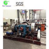 Borano Gas Compresor de diafragma para el Aumento de Presión para la fábrica de productos químicos