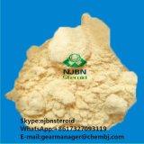 自然なGorseのルートプラントエキスの粉の反腫瘍Genistein CAS 446-72-0