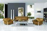 Las ventas calientes se dirigen el sofá de cuero de la oficina del Recliner de los muebles (UL-NSC274)
