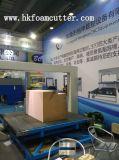 Автомат для резки пены лезвия CNC осциллируя с таблицей поворота