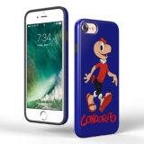 Couverture faite sur commande de téléphone mobile de cellules pour l'iPhone 7