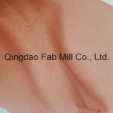 Organice Baumwolle/Leinentwill-Gewebe für Kleidung (QF16-2674)