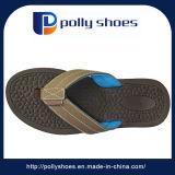 Compra superior de la sandalia del deslizador de la nueva lona de la llegada en línea