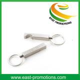 Metal Keychain de la alta calidad con el abrelatas de botella