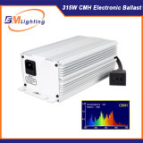Baixa frequência 315W Grow Light Ballast Hydroponic Systems