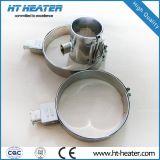 Calefactor de banda de elemento de calentamiento de alambre de Nichrome