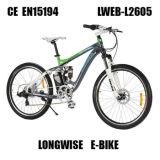 """26 """" vélo électrique de montagne d'En15194 Ce/EMC (LWEB-L2605)"""