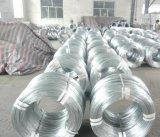 高炭素の鋼線か高炭素の鋼鉄によって電流を通されるワイヤー