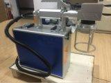 Machine tenue dans la main d'inscription de laser avec la bonne qualité