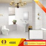 Nuevo diseño del azulejo de cerámica de pared para baño, cocina y dormitorio 45001