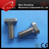 DIN261 нержавеющее Steel304 болт 316 t головной