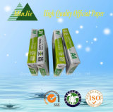Papier-copie bon marché blanc pur des prix de vente directe d'usine de Dongguan 80 GM/M