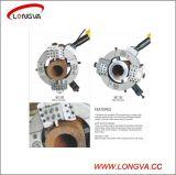 Außendurchmesser-Eingehangener elektrischer Rohr-Ausschnitt und abschrägenmaschine