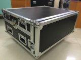 Случай смесителя тональнозвуковой с ящиками для системы диктора