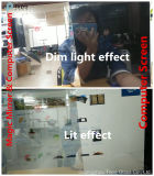 Espelho de vidro esperto mágico Switchable Glas da sabedoria (S-F7)