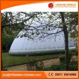 14m 옥외 팽창식 돔 당 천막 야영 천막 (Tent1-100)